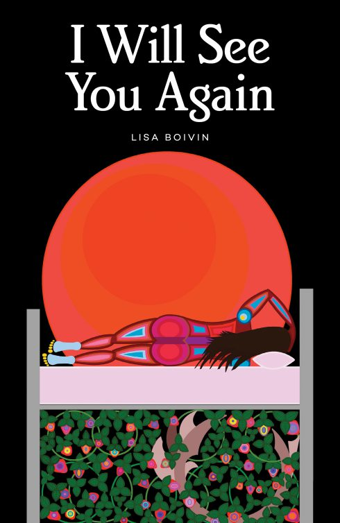 Boivin Lisa I WIll See You Again Book Cover