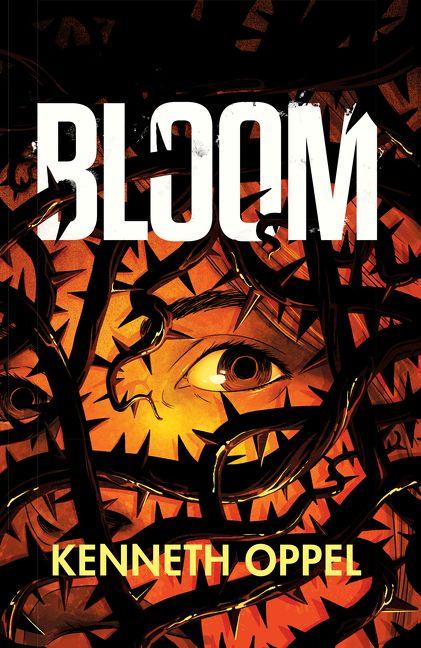 Oppel Kenneth Bloom BookCover